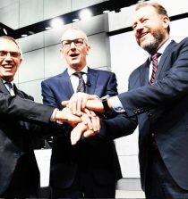 El Secretario de Nuevas Tecnologías del PSA considera que Andalucía necesita avanzar en la conversión TIC