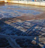El alcalde de Mengíbar asegura que la apertura de la planta residual dependerá del informe medioambiental