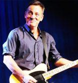 El concierto de Bruce Springsteen se adelanta al 28 de julio