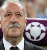 convocatoria vicente del bosque