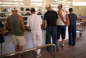 presos por hurtos en las prisiones de madrid